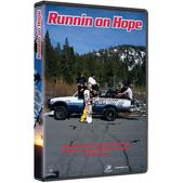Runnin On Hope Snowboard DVD