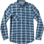 RVCA Bazz Plaid Shirt - Long-Sleeve - Men's