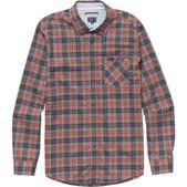RVCA Gazi Shirt - Long-Sleeve - Men's