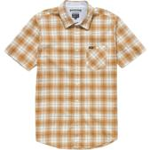 RVCA Gazi Shirt - Short-Sleeve - Men's