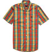 RVCA Havana Shirt - Short-Sleeve - Men's