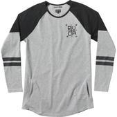 RVCA Hustle Raglan T-Shirt - Long-Sleeve - Men's