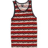 RVCA Poly Rhythmo Tank Top - Men's