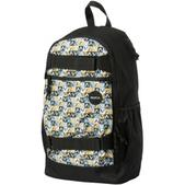 RVCA Push Skate PR Backpack - Yellow