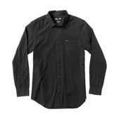 RVCA Revival Long Sleeve Shirt