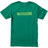RVCA Tape T-Shirt for Men
