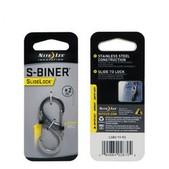 S-Biner SlideLock #2 - Stainless