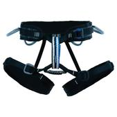 Safe Tech Trad Harness
