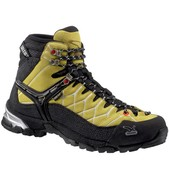 SALEWA Men's Alpine Trainer Mid GTX Backpacking Boots