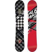 Salomon Ace Wide Snowboard 158