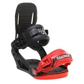 Salomon Chief Snowboard Bindings Black