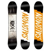 Salomon Craft Snowboard 2016