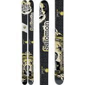Salomon Czar Skis