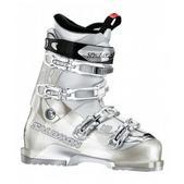 Salomon Divine 10 Ski Boots White/White Pearl