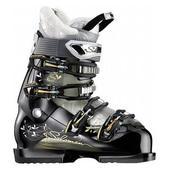 Salomon Divine 6 Ski Boots Black/Crystal Starlight