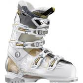 Salomon Divine RS 7 Ski Boots White/Gold