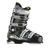 Salomon Divine Rs 8 Ski Boots Black Crystal Trans