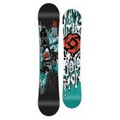 Salomon Drift Magnum Wide Snowboard 154