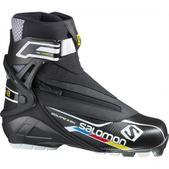 Salomon Equipe 8 Skate CF Cross Country Ski Boots