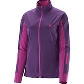 Salomon Equipe Softshell Jacket - Women's