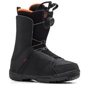 Salomon Faction Boa Snowboard Boots 2017