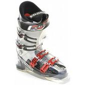 Salomon Falcon Cs Ski Boots Crystal Trans