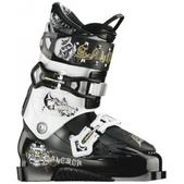 Salomon Ghost Ski Boots Black/White
