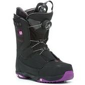 Salomon Ivy Boa Str8Jkt Womens Snowboard Boots 2015
