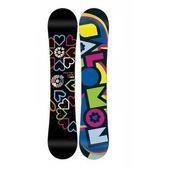 Salomon Lark Rocker Snowboard 151