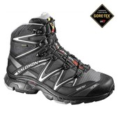 SALOMON Men's Wings Sky GTX Backpacking Boots
