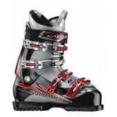 Salomon Mission 6 Ski Boots Black/Silver