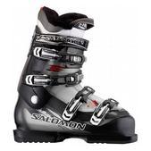 Salomon Mission 60 Ski Boots Black/Shade