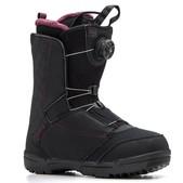 Salomon Pearl Boa Womens Snowboard Boots 2017