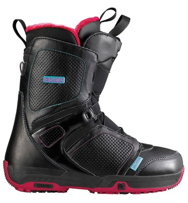 Salomon Pearl Womens Snowboard Boots