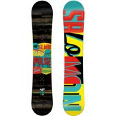 Salomon Pulse Snowboard 152