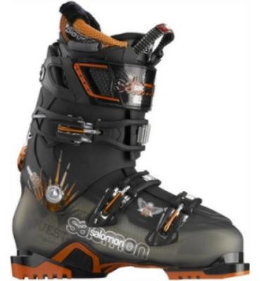 Salomon Quest 10 Ski Boots