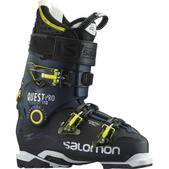 Salomon Quest Pro 110 Ski Boot - Men's - 2015/2016