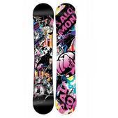 Salomon Riot Magnum Snowboard 163