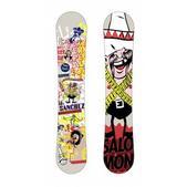 Salomon Sanchez Snowboard 151