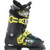 Salomon SPK 90 Ski Boots Black/Black
