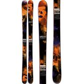 Salomon Suspect Skis