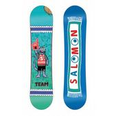 Salomon Team Snowboard 110
