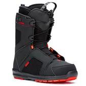 Salomon Titan Snowboard Boots 2015