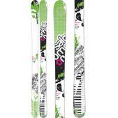 Salomon Twenty Twelve Skis