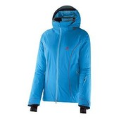 Salomon Whitemount GTX MF Womens Insulated Ski Jacket