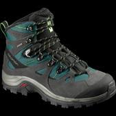 SALOMON Women's Discovery GTX Hiking Boots