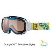 Salomon X-Tend 10 Goggles 2014