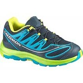 Salomon XA Pro 2 K Running and Hiking Shoe - Kid's