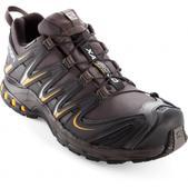 Salomon XA Pro 3D Waterproof Trail-Running Shoes - Men's