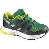 Salomon XR Mission Junior Trail Running Shoes - Kid's